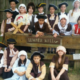 Fourth Graders in the Colonial Village
