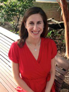 Erica Midboe
