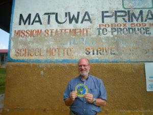 Matuwa School
