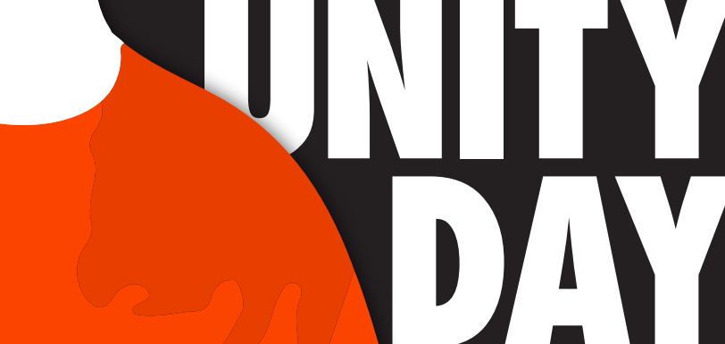 Unity Day – Oct. 23rd