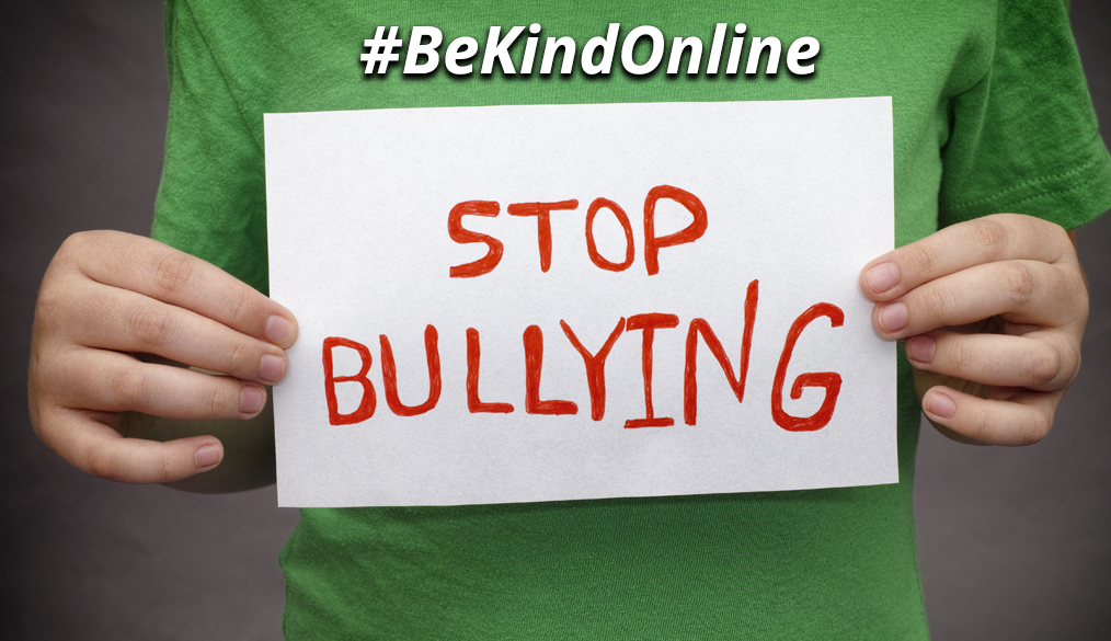 October is Bullying Prevention Month