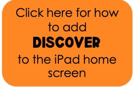 Discover iPad Button