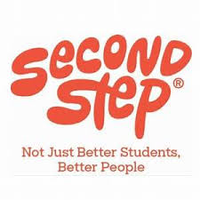 Second Step logo