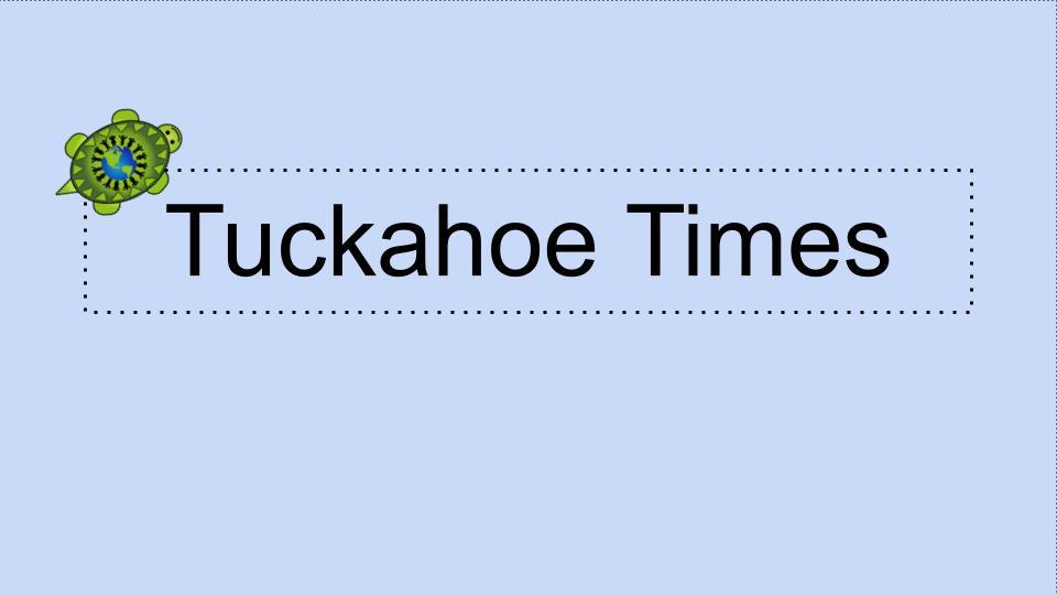 تحقق من يونيو Tuckahoe Times