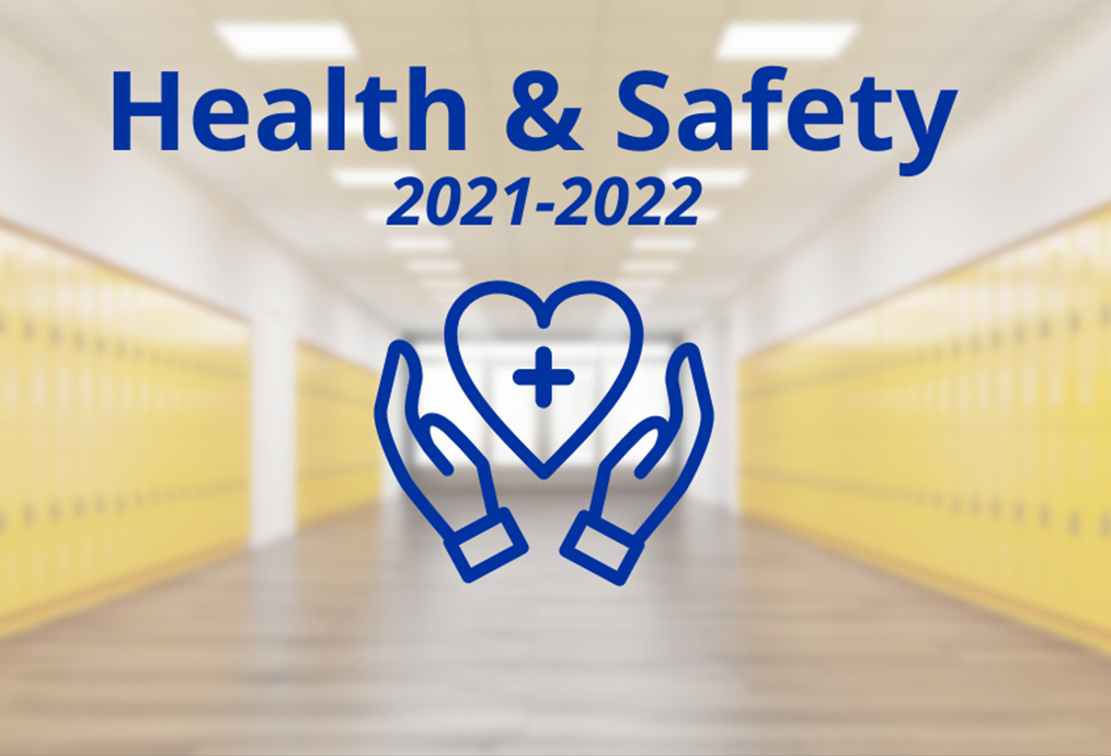 2021-22 Здоровье и безопасность